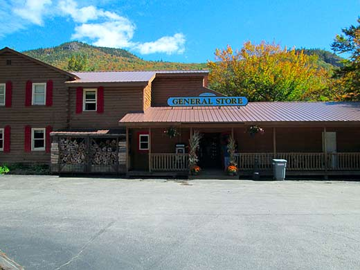 Crawford Notch Campground General Store